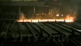 видео Труба бесшовная холоднодеформированная по ГОСТу