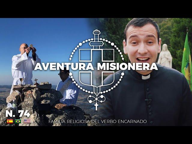 Aventura Misionera (Ep. 74) Semana de la Cultura, Juegos Florales, Universa Philosophiae y más!