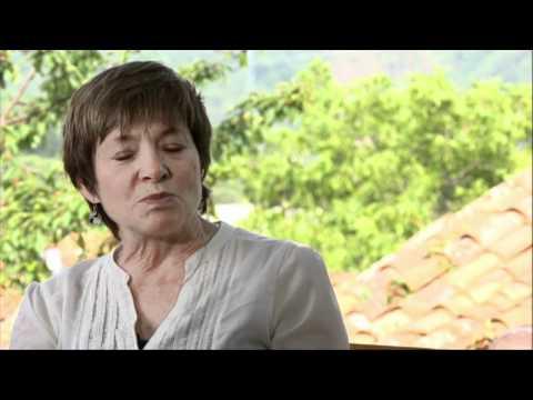 3rd Generation: Rabbi Barbara Aiello ~ The Mystery of San Nicandro