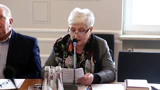 Sesja rady powiatu (27.02.2020)
