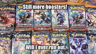 Opening pokemon booster packs..Let's Make it a series! Hyper Rare Hunter..Best pokemon pulls Part 11