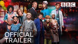 The Midnight Gang: Trailer - BBC