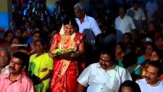 vennila kombile rapadi wedding video