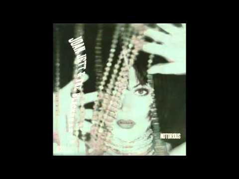 Joan Jett - Ashes in the wind