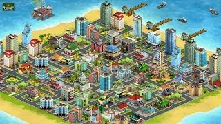 City Island Preview HD 720p