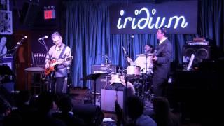 """""""Caroline Yes"""" Jon Herington Band"""