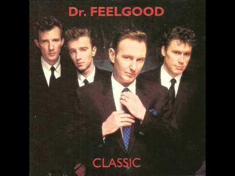 Dr  Feelgood 'Hunting, Shooting, Fishing' 1987