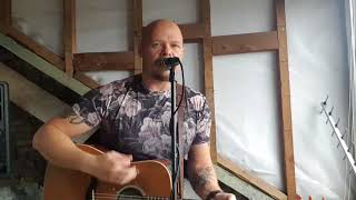 Mountains Biffy Clyro Acoustic Cover by Dave Lynas Music