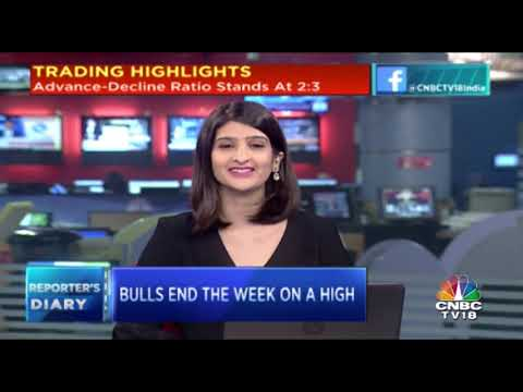 Tatas Confirms Interest In Jet Airways | Reporter's Diary | CNBC TV18