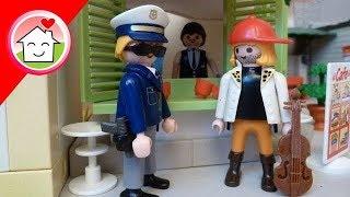 Playmobil City Action Polizei Kommissar Overbeck Folge 2 - Verwirrt