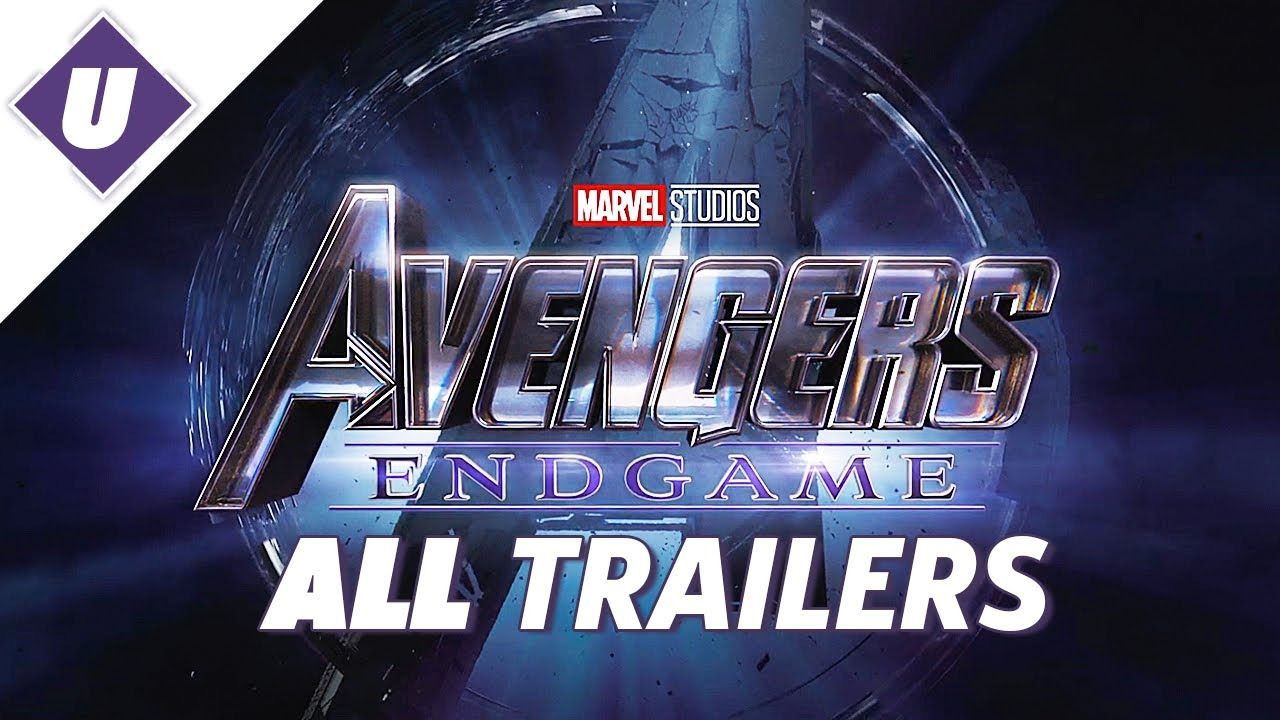 Download Avengers: Endgame - Every Trailer And TV Spot