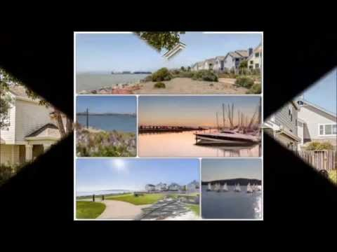 Richmond Marina Bay Home for Sale--109 Waterview Drive, 94804