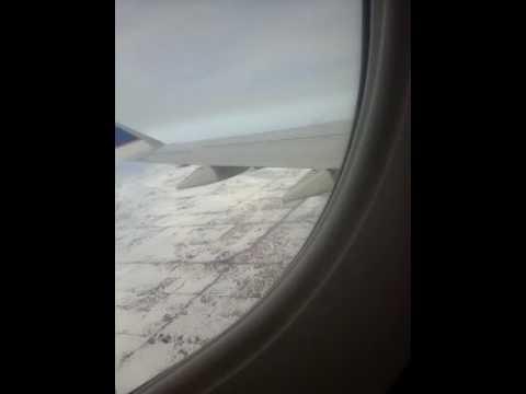 Honduras Vlog We up in da Air!