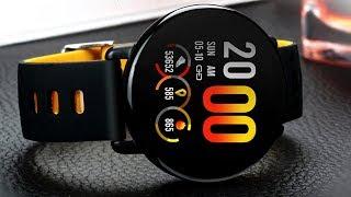 Top 6 Best Smartwatch Under $50 To Buy From Aliexprss