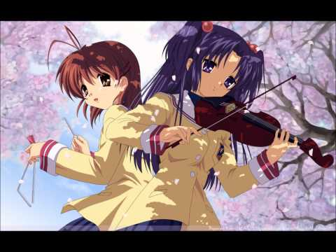 Clannad [OST Remix] ~ Raise Those Cherry-blossom Curtains