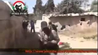 СИРИЯ  нарезка