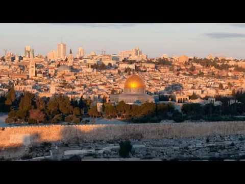 ROMAN/Edomite Jerusalem Debunk:  THE GREATEST CONSPIRACY