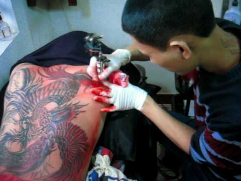 Tattoo Ha Noi