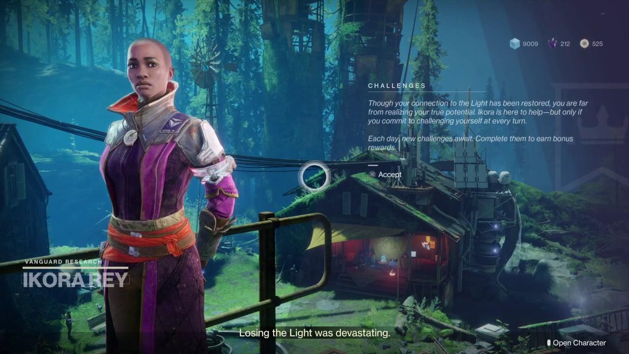 destiny 2 ikora challenge