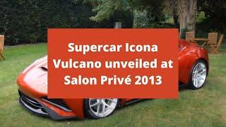 Icona Vulcano 2013 Videos