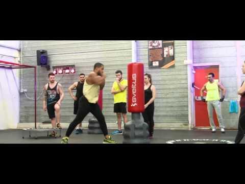 Fitness Park Avignon by Liberty K Films