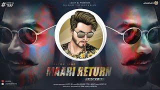 Maari Return - LUCKY DJ   Chaku Idher Lare Trap   Viral Song   Takleef Ho jaygi Tereko