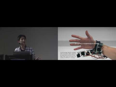 Morphological Interfaces: On Body Transforming Technologies
