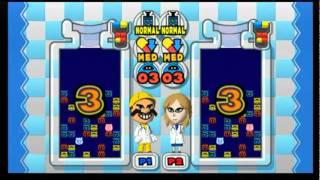Dr. Mario Online Rx - Flash Mode - Vs Yami Yuki