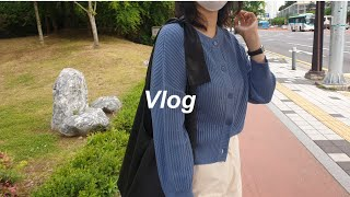 Vlog | 직장인 브이로그 | ZARA 자라하울(추천…