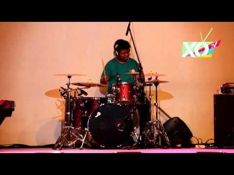 JPCC WORSHIP - BERSORAK ( drum cover by : Sammy )