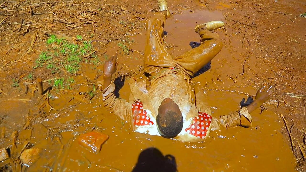 Download Ninchwo Mbaorokie-Chris Embarambamba