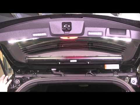 Soundoff Ford Interceptor Utility Demo Vehicle Youtube