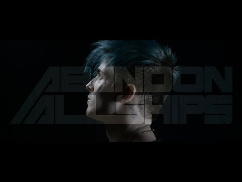 Abandon All Ships -  Loafting (Official Music Video)