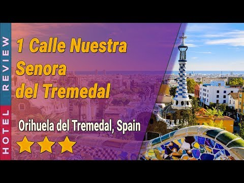 1 Calle Nuestra Senora del Tremedal hotel review | Hotels in Orihuela del Tremedal | Spain Hotels