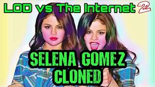 Selena Gomez Clone and what the song Disappear Really means Walt Disney illuminati Freemason CIA