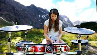 Download PLAY - Drum Film Cover - Alan Walker, K391, Tungevaag & Mangoo  | TheKays #PressPlay