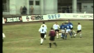 Estonia 0:3 Iceland 1996