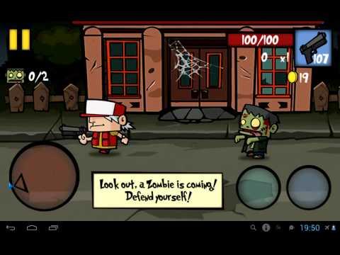 Прохождение Zombie age 2 часть #1   Начало начал.
