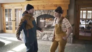 Scott Vertic GTX 3L - Best Ski Outerwear - 2019 POWDER Apparel Guide