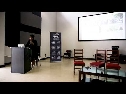 VAS 2017 (17 Sept 2017) - Cultural Spaces and Urban Planning (Part I)