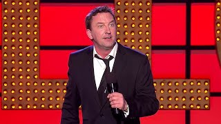 Don't Cold Call Lee Mack - Live at the Apollo - Series 6 - BBC Comedy Greats