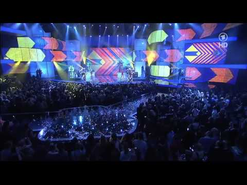 HD  Rihanna  Rude Boy  Echo Awards 2010