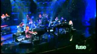 Elton John and Leon Russell - Gone To Shiloh - Live at the Beacon Theater - October 19, 2010