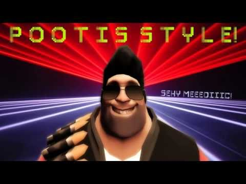 POOTIS STYLE SONG [FULL] - Heavy