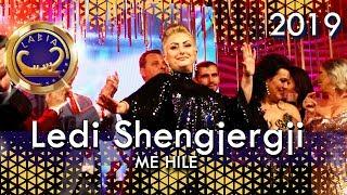 Ledi Shengjergji - Me hile , GEZUAR 2019