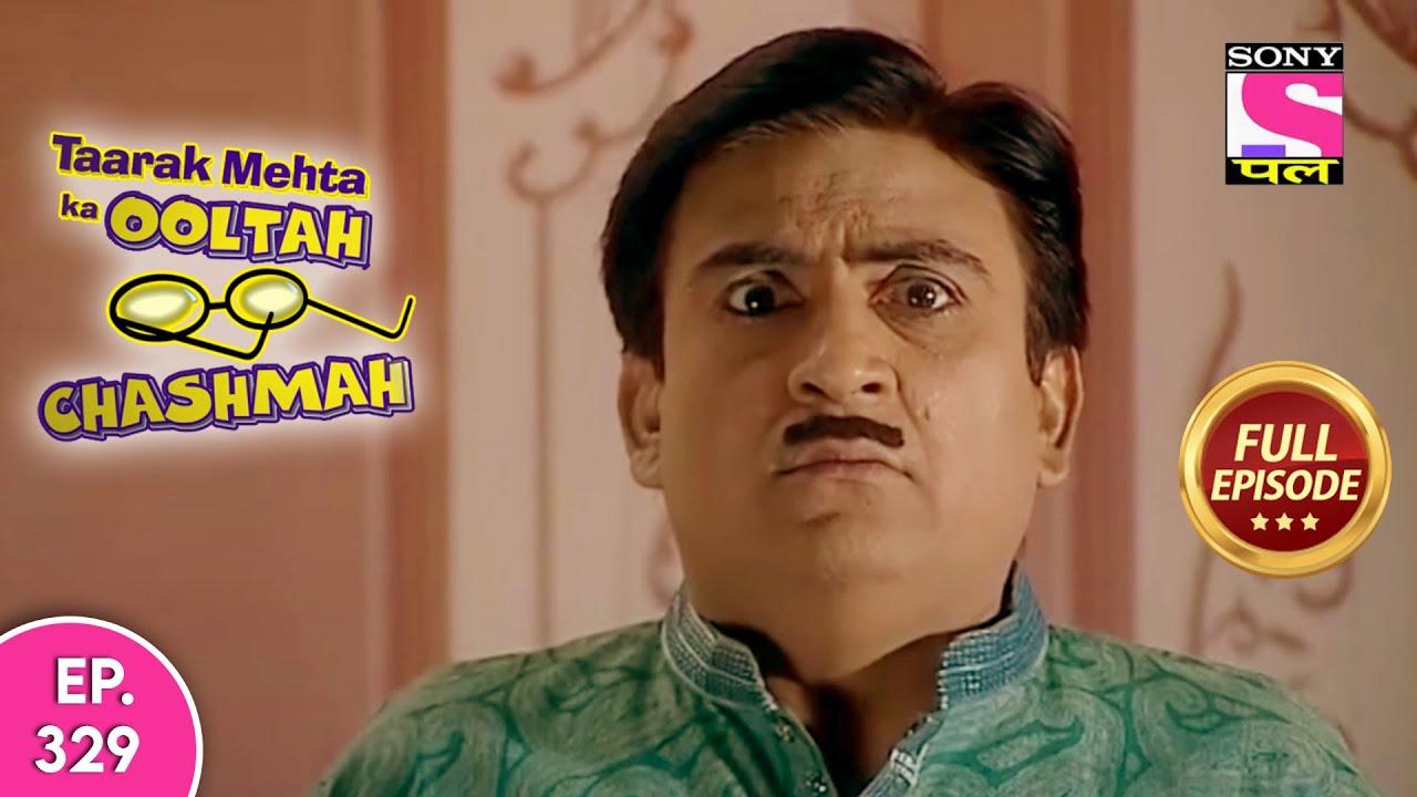 Taarak Mehta Ka Ooltah Chashmah | तारक मेहता का उल्टा चश्मा | Episode 329 | 24th October, 2020