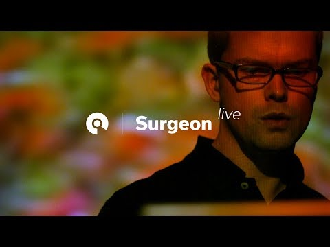 Surgeon (Hardware Live) @ Pressure Halloween Special