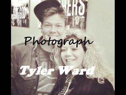 Photograph - Tyler Ward Lyrics (Ed Sheeran)