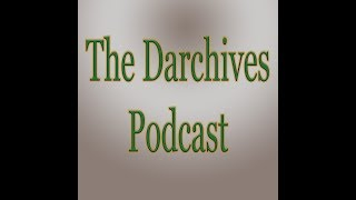 The Darchives Podcast - Alternate Reality Games