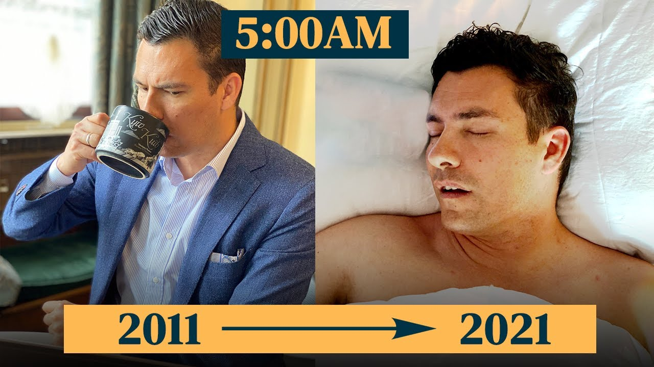 Download Why I Stopped Waking Up At 5AM (And So Should You!)